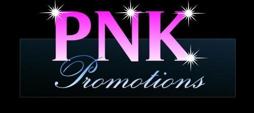 PNK Promotions Incorporated Logo